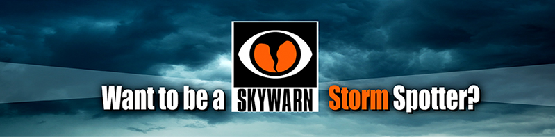 Basic SKYWARN Training